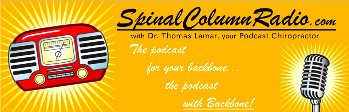 Spinal Column Radio